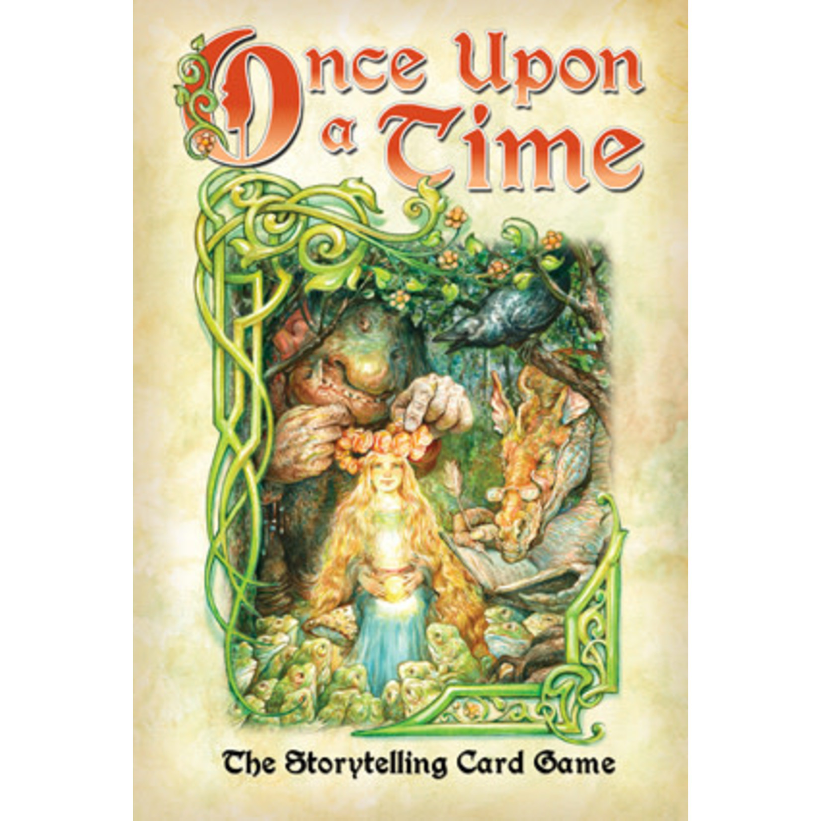 Atlas Games Once Upon a Time