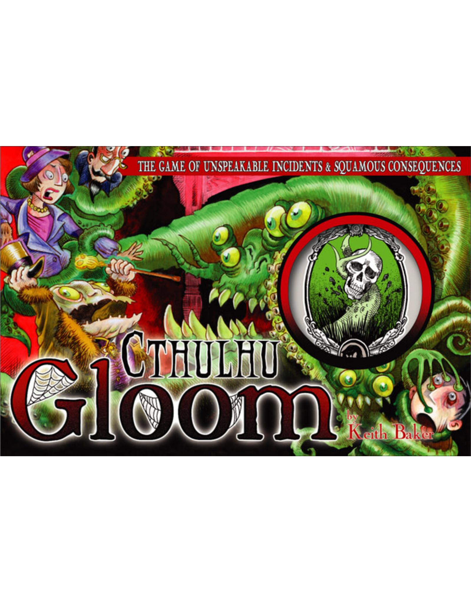 Gloom: Cthulhu