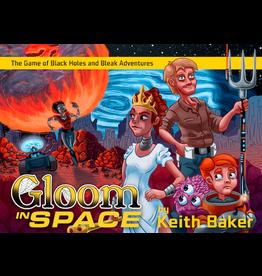 Atlas Games Gloom: In Space