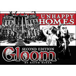 Atlas Games Gloom: Unhappy Home Exp 2nd Edition