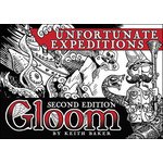 Atlas Games Gloom: Unfortunate Expeditions Exp 2nd Ed