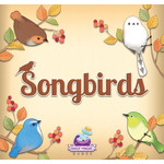Daily Magic Games Songbirds