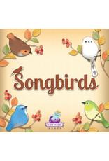 Daily Magic Games Songbirds