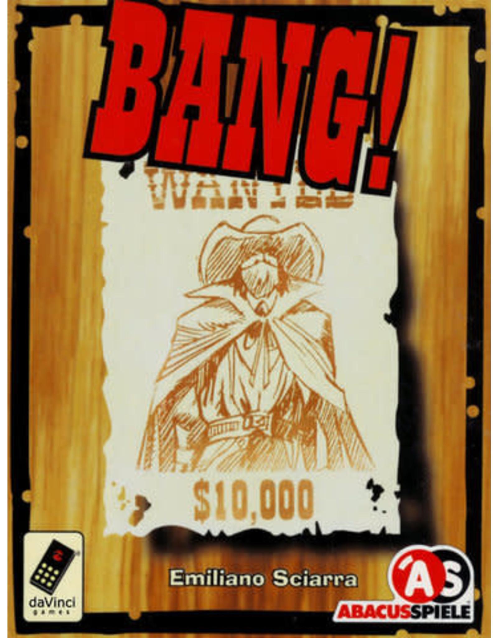 dV Giochi Bang!