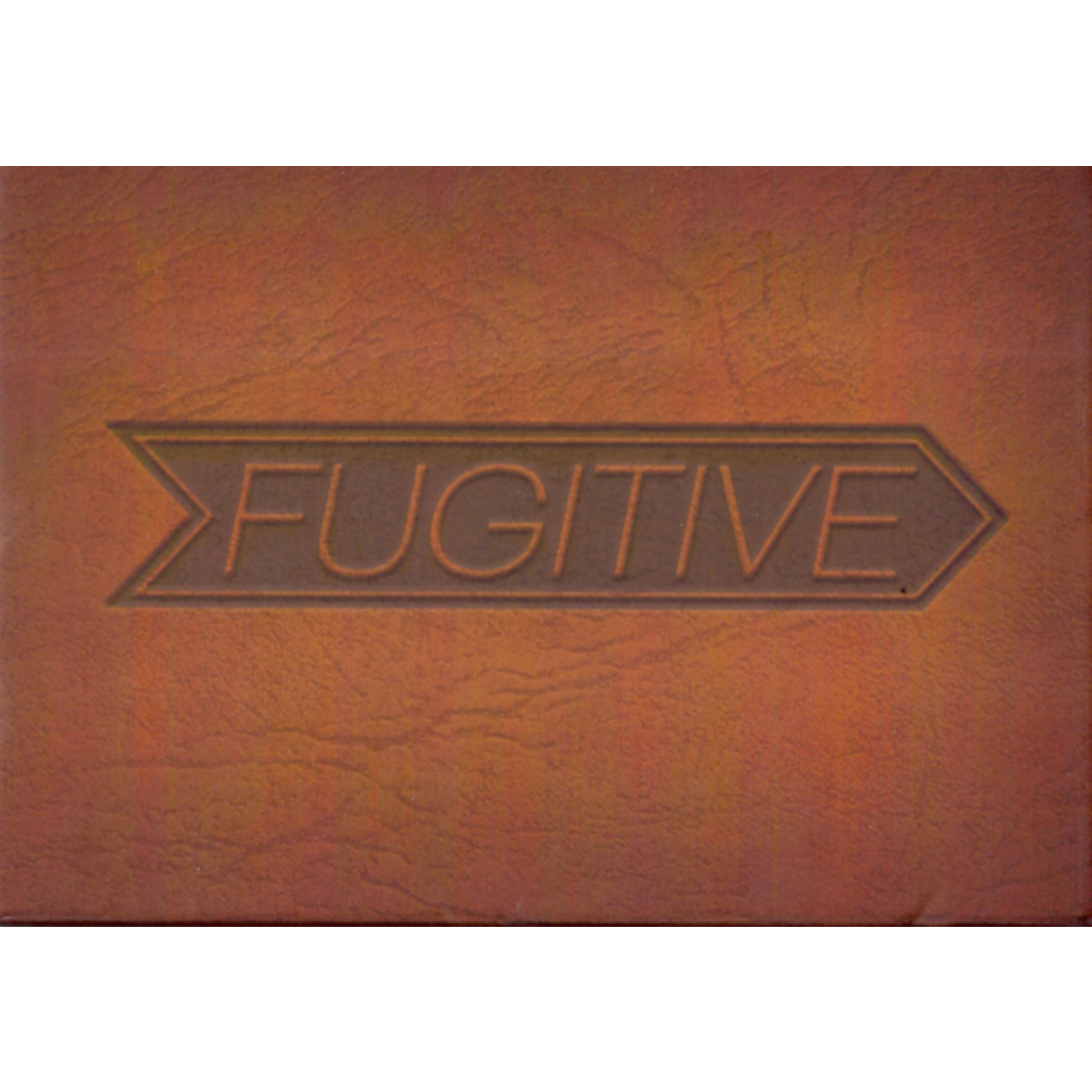 Fowers Games Fugitive