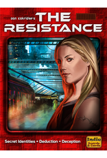 The Resistance 3rd Ed