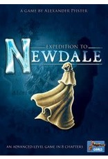 Oh My Goods: Expedition to Newdale