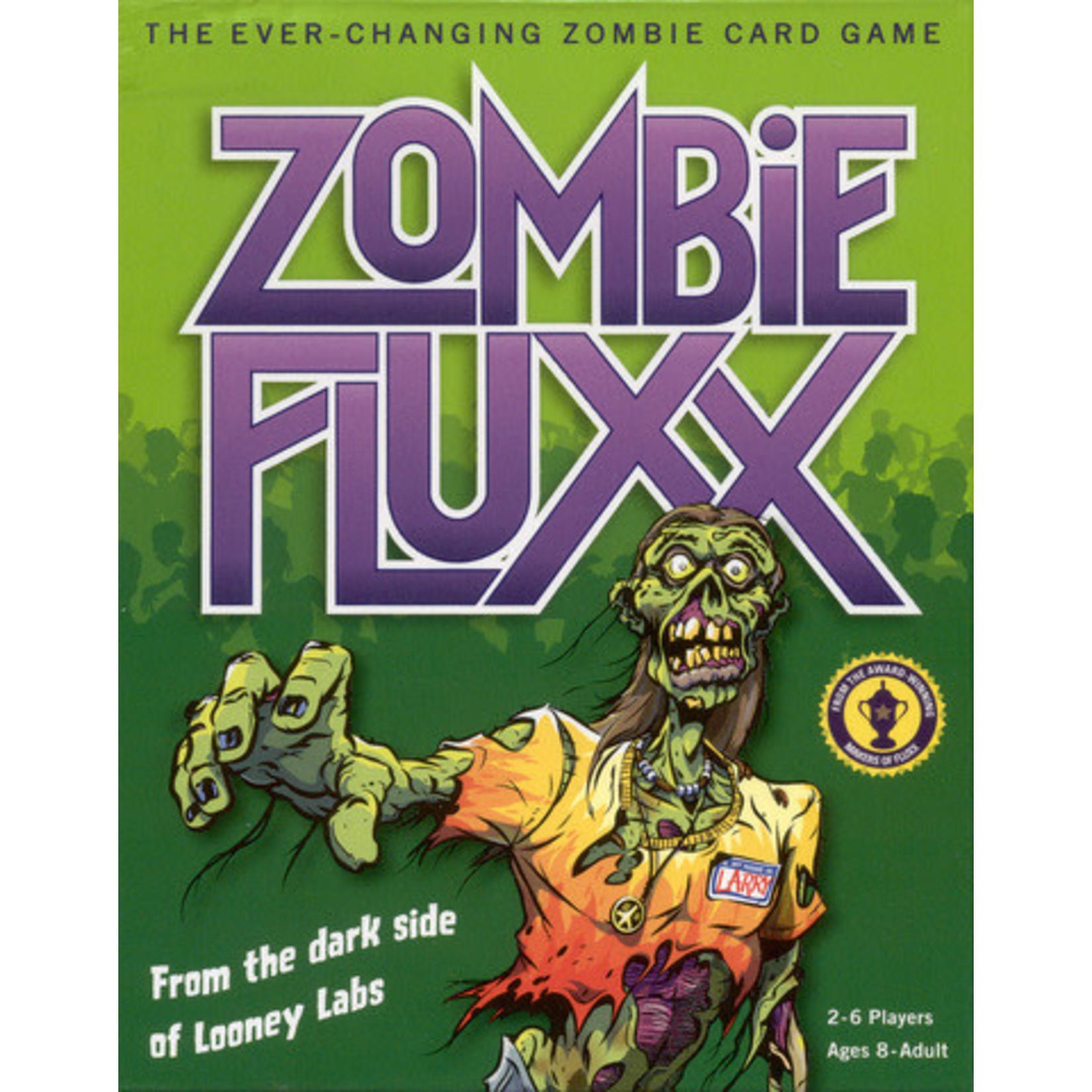 Looney Labs Fluxx: Zombie