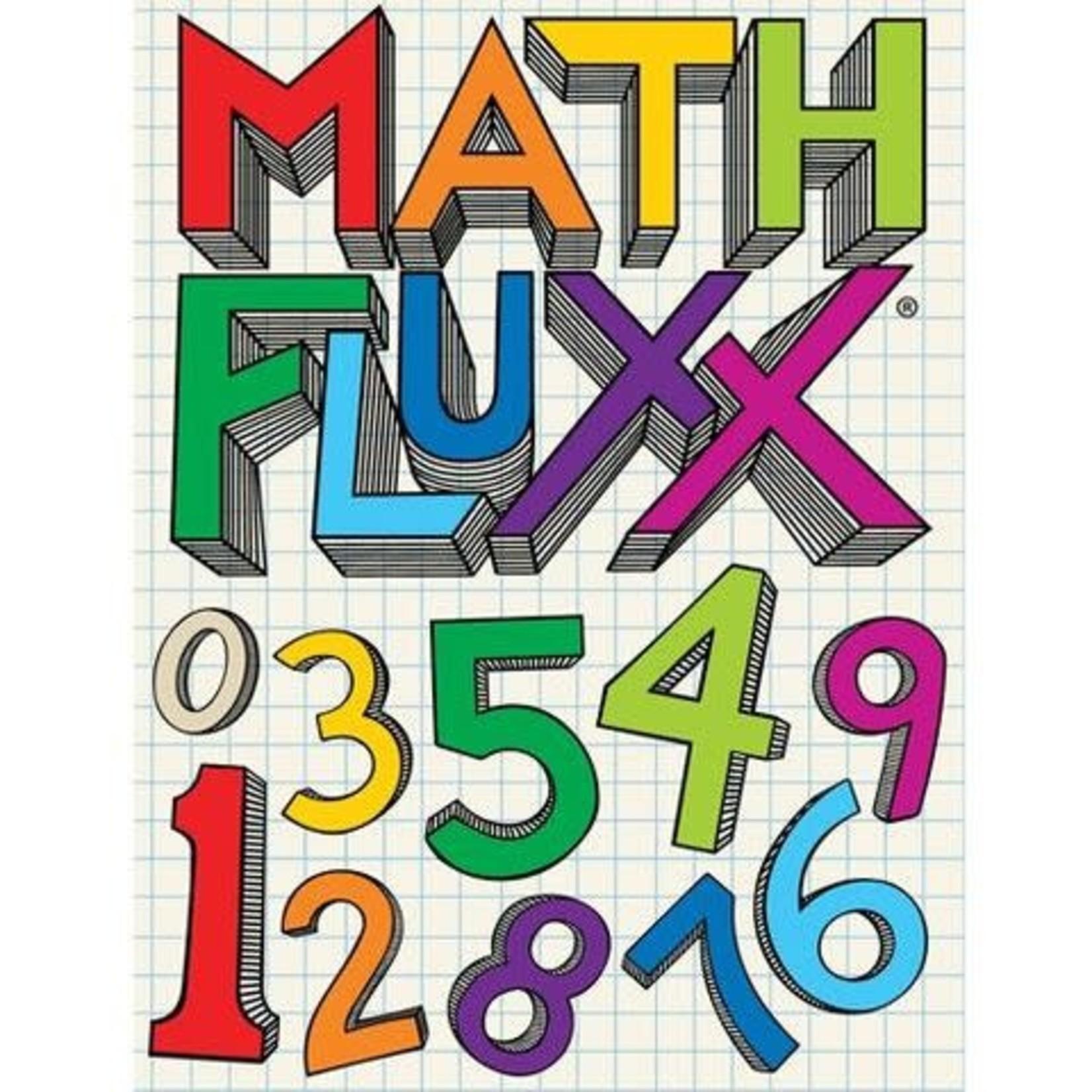 Looney Labs Fluxx: Math