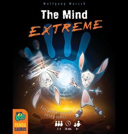 Pandasaurus Games The Mind Extreme