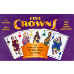 Play Monster Five Crowns