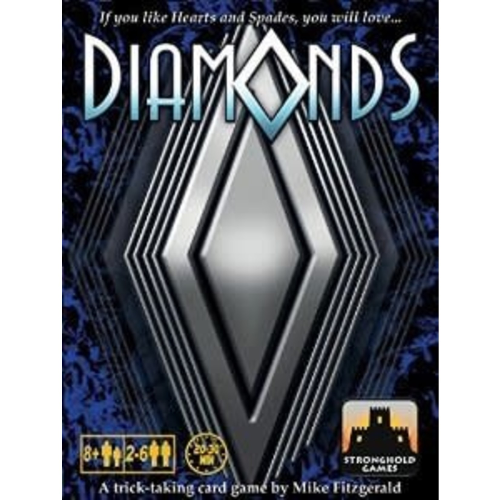 Stronghold Games Diamonds