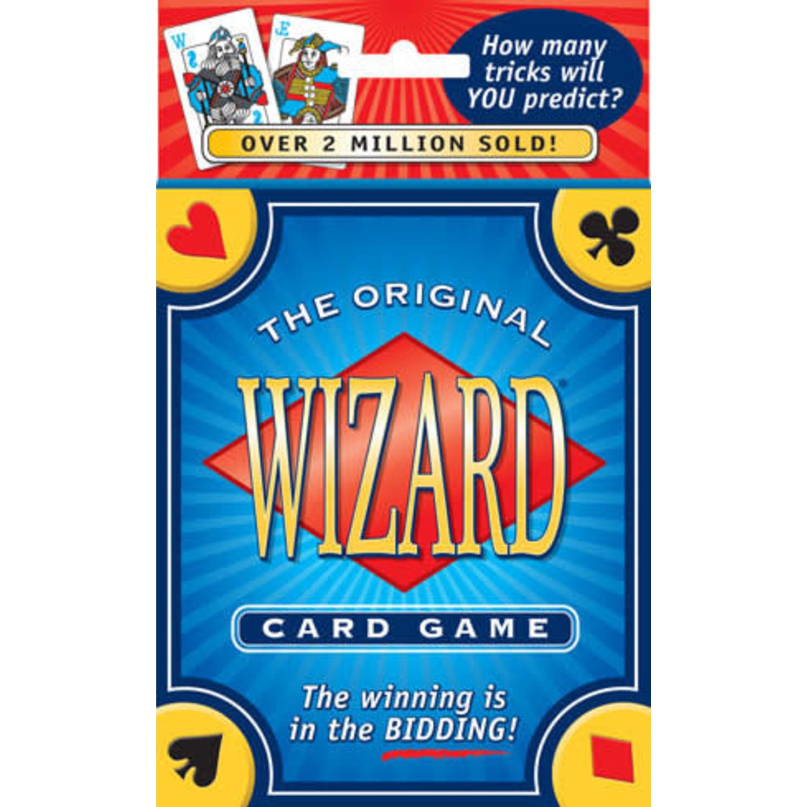 US Games Wizard