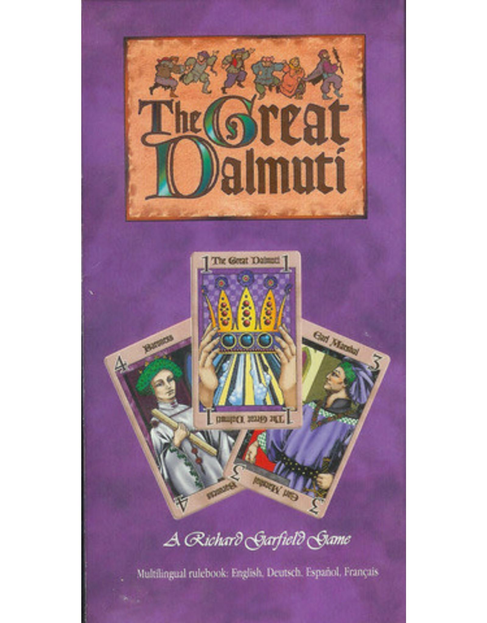 Great Dalmuti