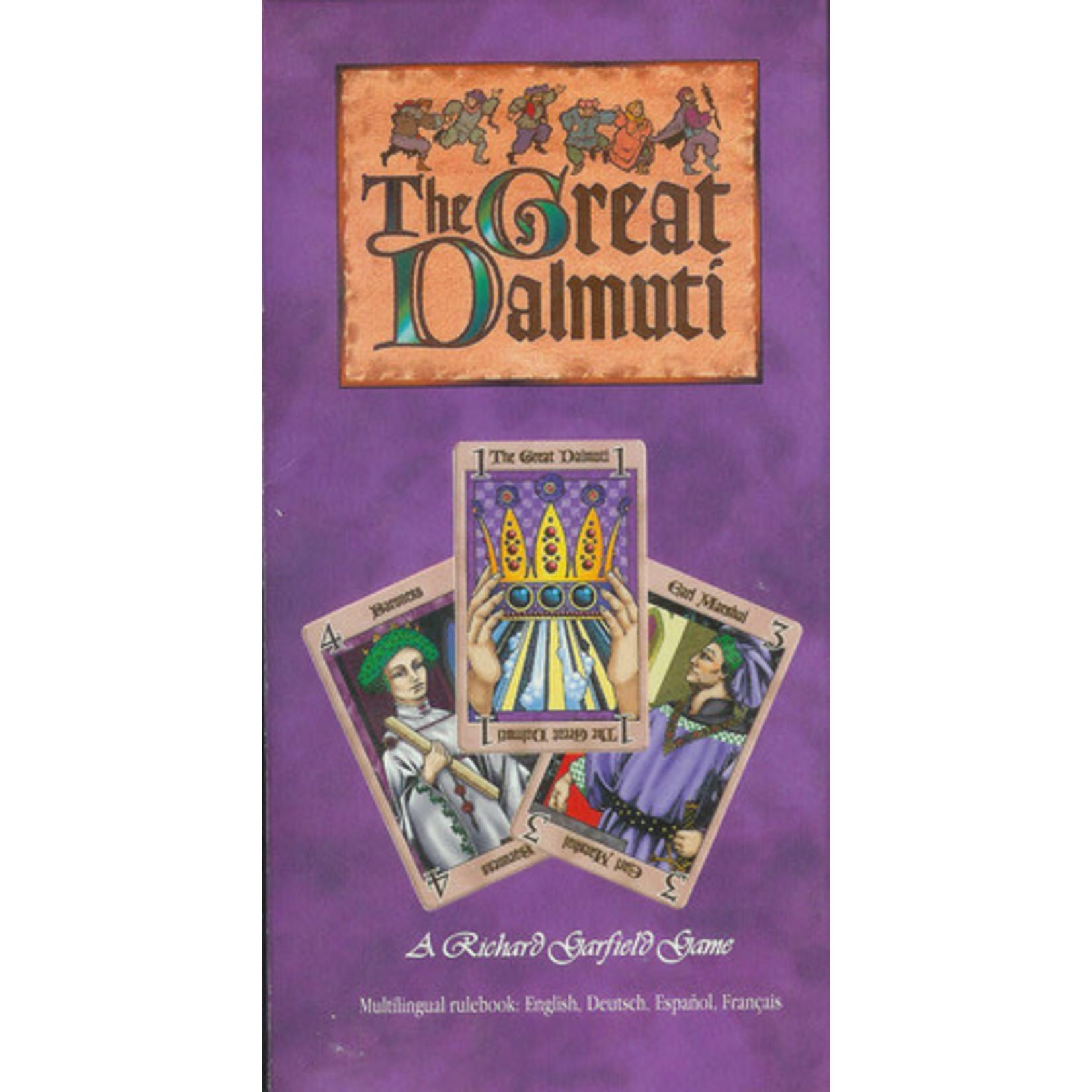 Wizards of the Coast Great Dalmuti