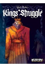 King's Struggle