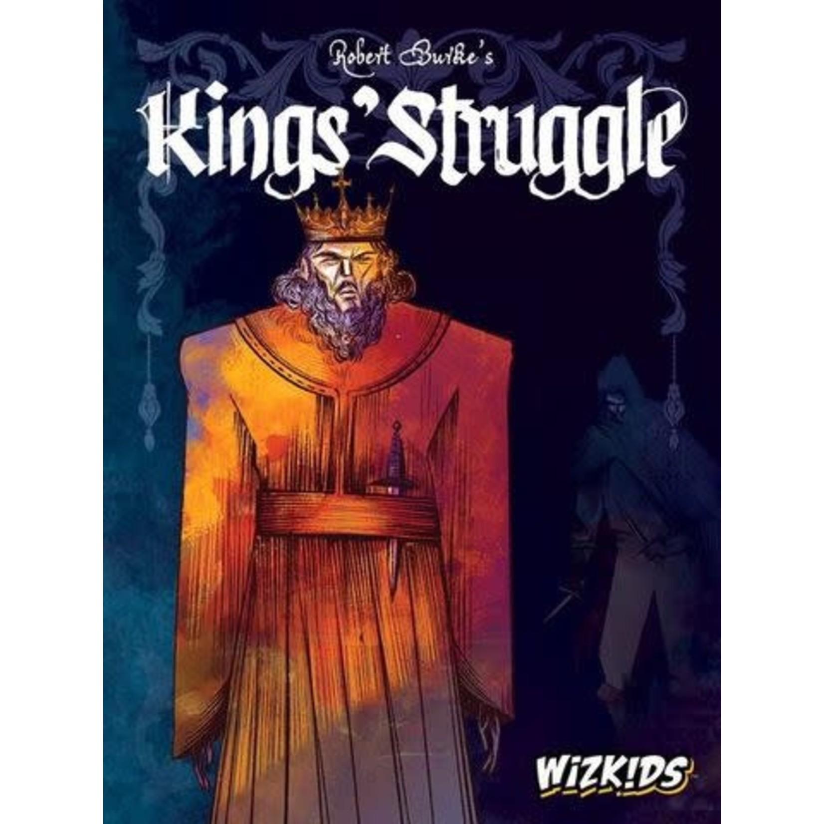 WizKids King's Struggle