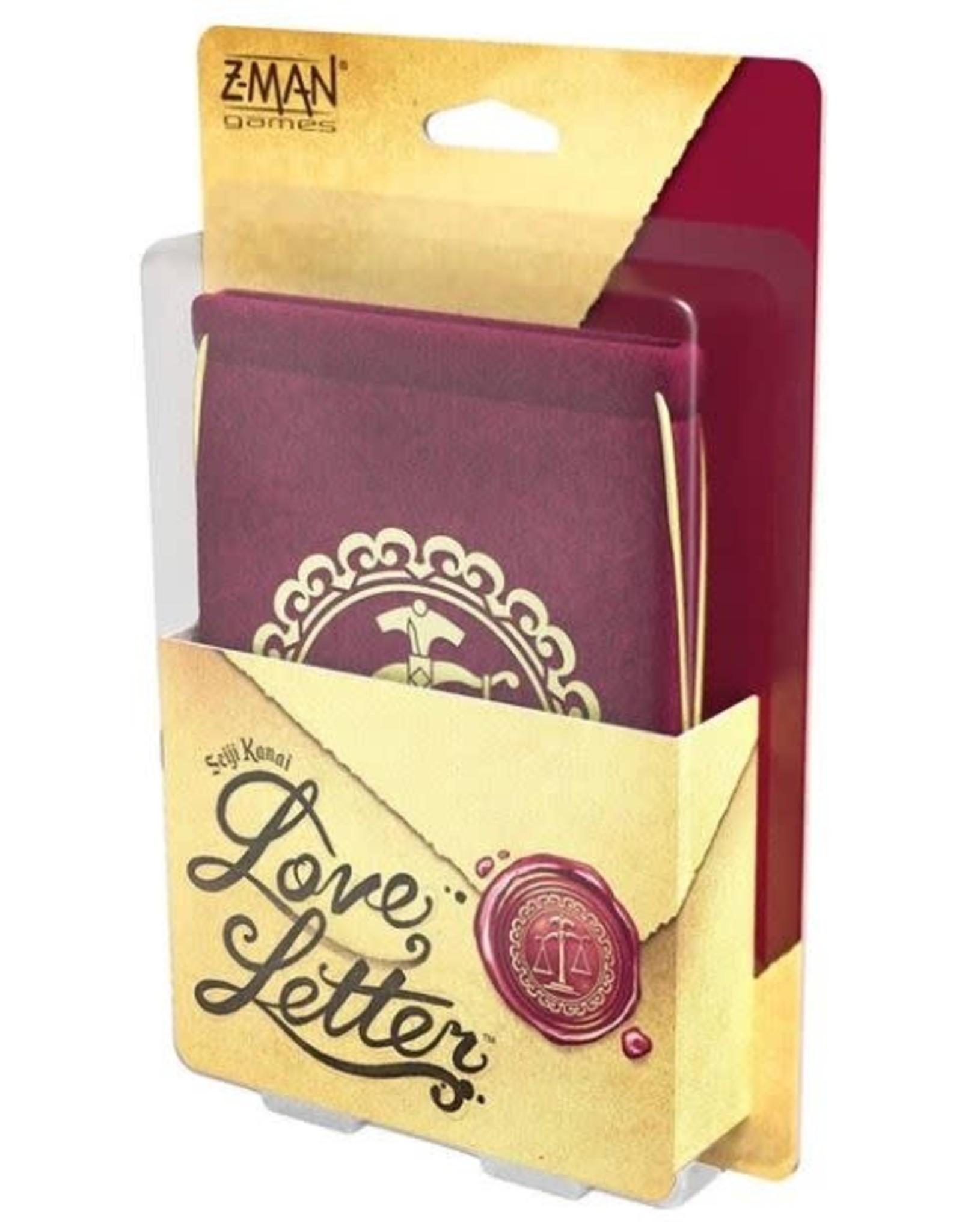Love Letter: Bag