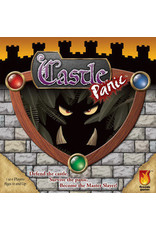 Fireside Games Castle Panic
