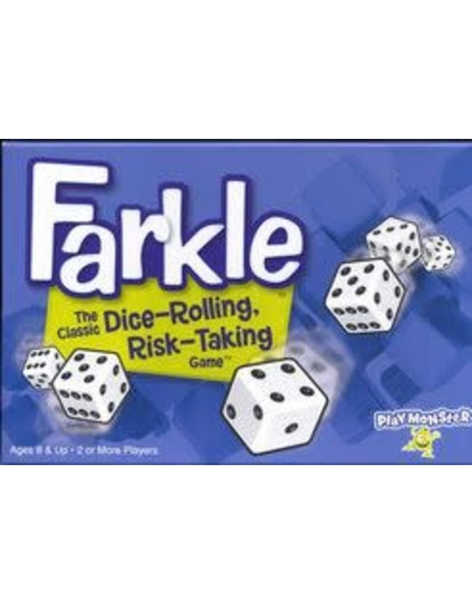 Farkle Box