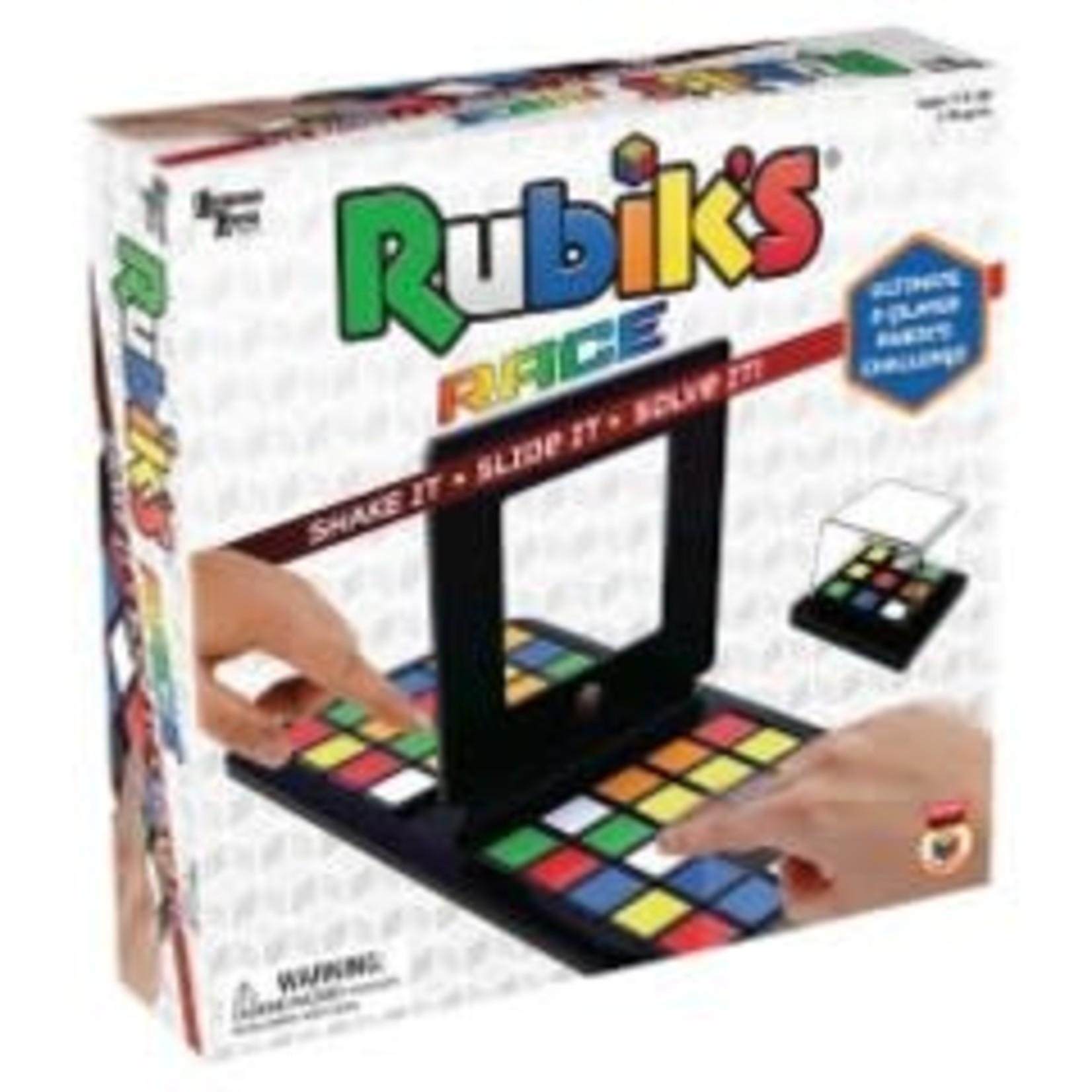 University Games Rubik's Race