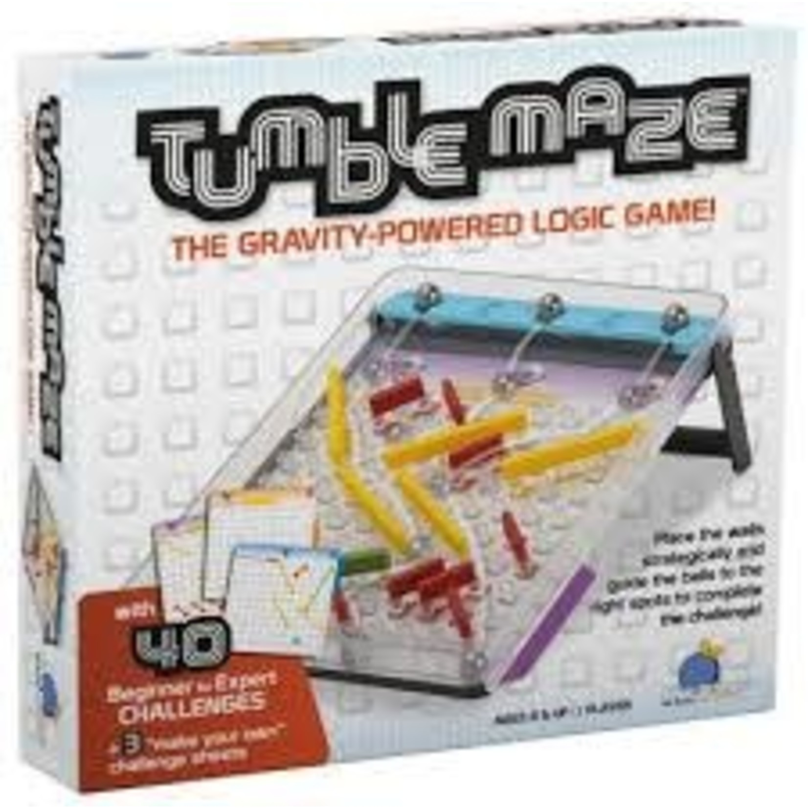 Blue Orange Games Tumble Maze