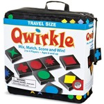 Mindware Qwirkle: Travel
