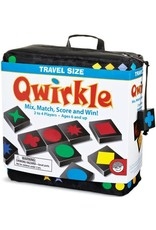 Qwirkle: Travel