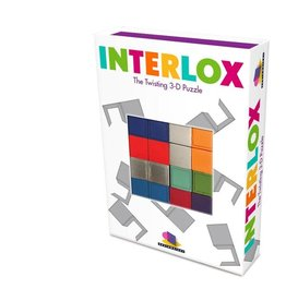 GameWright Interlox
