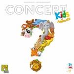 Asmodee Concept Kids: Animals