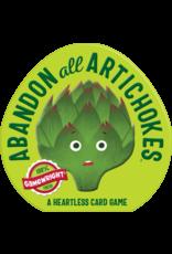 GameWright Abandon All Artichokes