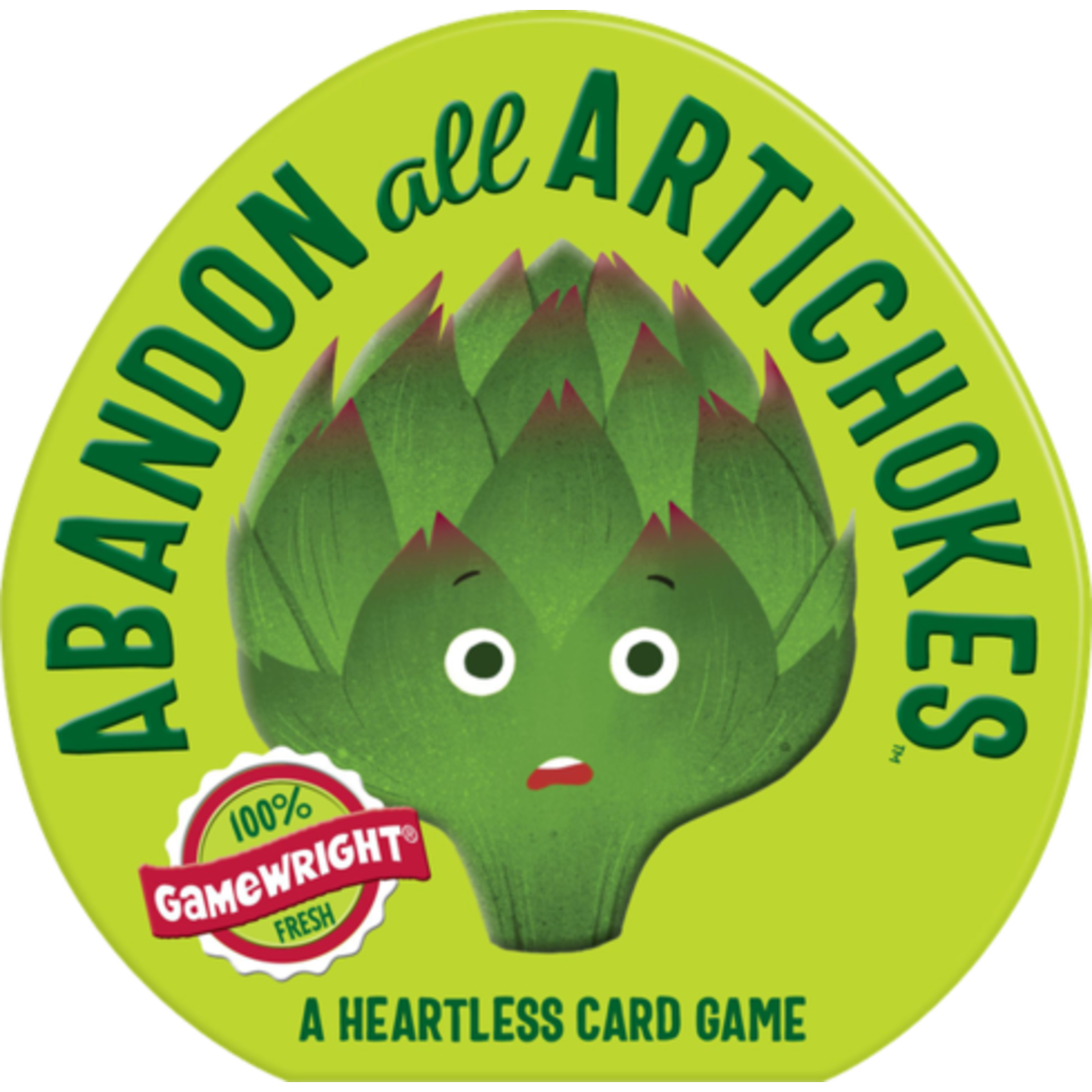 GameWright Abandon All Artichokes