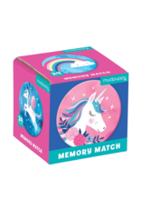 Unicorn Magic Memory Match