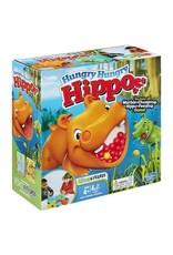 Hasbro Hungry Hungry Hippos