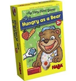 Haba Hungry as a Bear