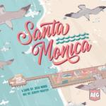Alderac (AEG) Santa Monica