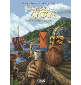 Z-Man A Feast for Odin