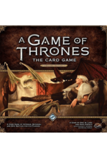 Fantasy Flight Games A Game of Thrones LCG 2nd ed