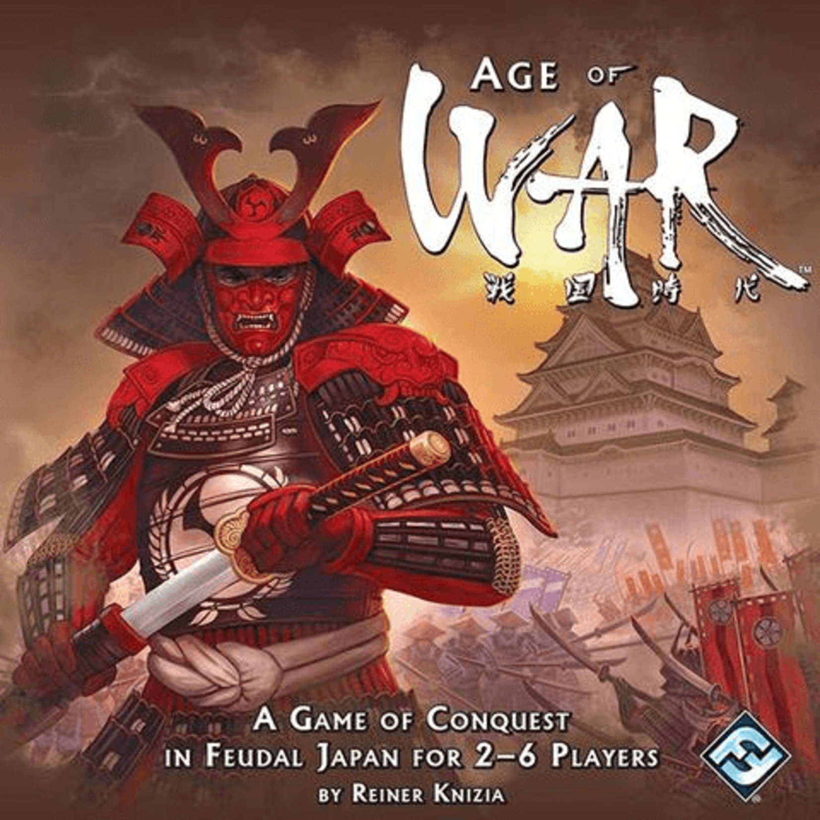 Fantasy Flight Games Age of War