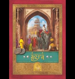 Capstone Games Agra
