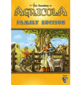 Lookout Agricola Family Edition
