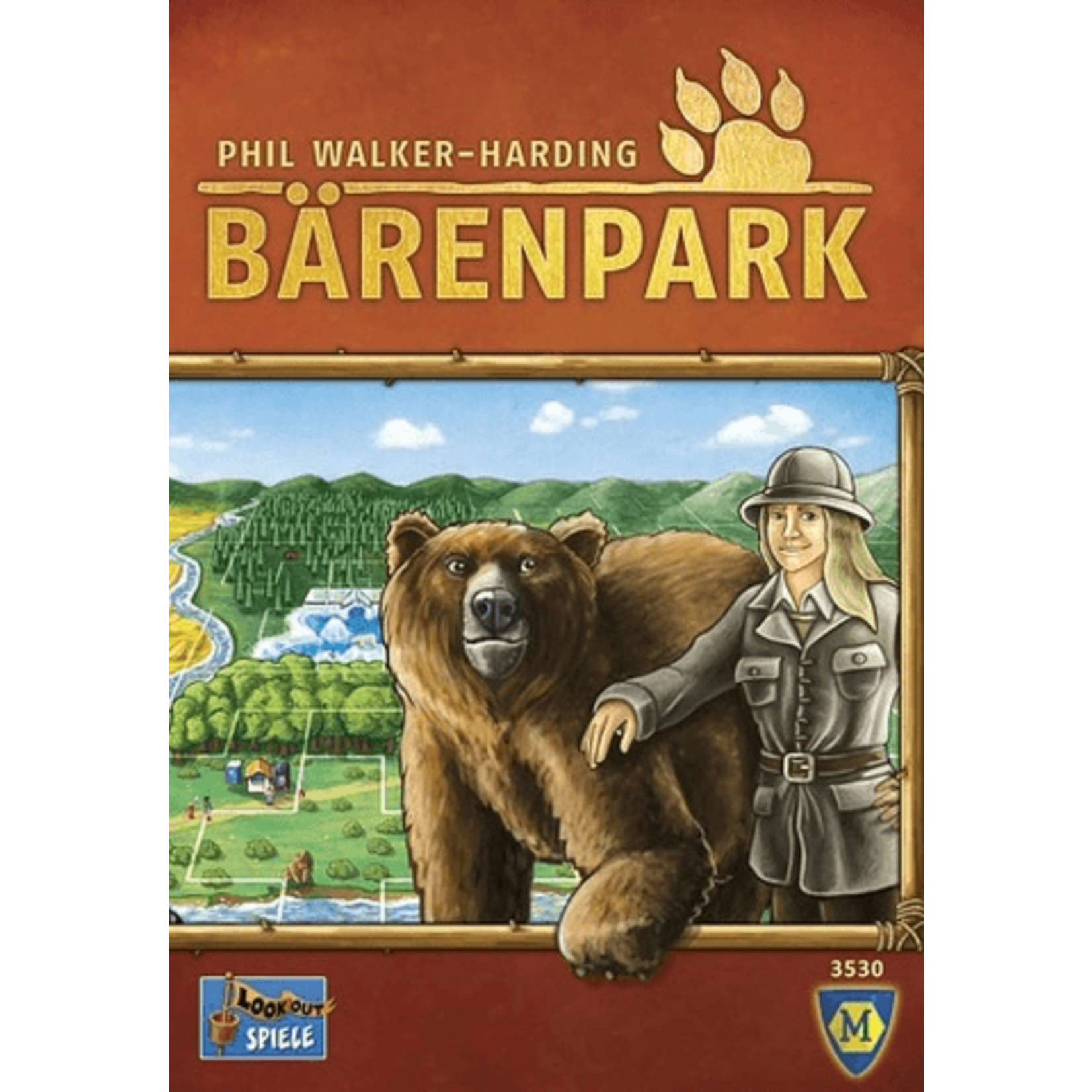 Lookout Games Barenpark