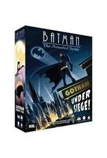 IDW Games Batman: Gotham Under Siege