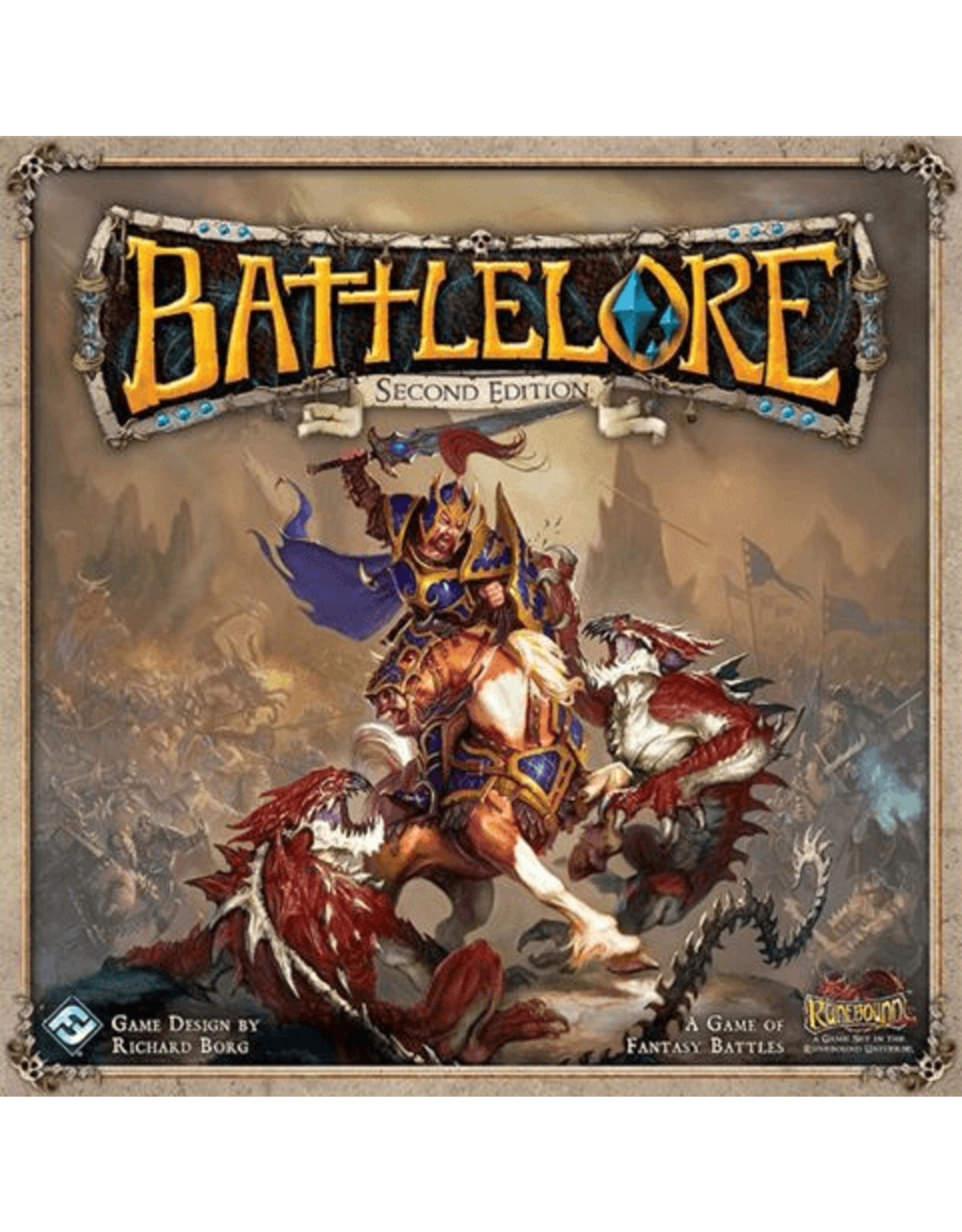 Fantasy Flight Games Battlelore