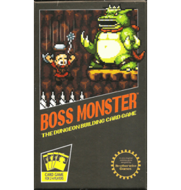 Brotherwise Boss Monster