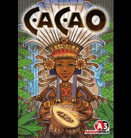 Z-Man Cacao