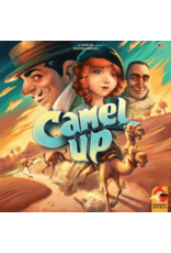 Eggertspiele Camel Up