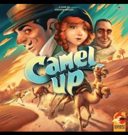 Eggertspiele Camel Up