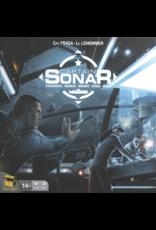Asmodee Captain Sonar