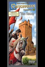 Z-Man Carcassonne: Tower